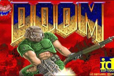 Classic Doom