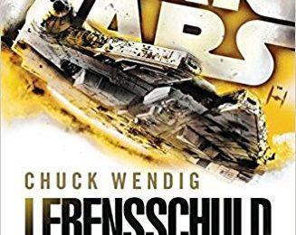 Star Wars Lebensschuld von Chuck Wendig