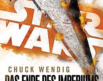 Nachspiel von Chuck Wendig