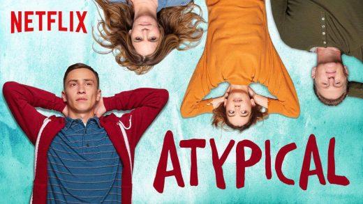Atypical auf Netflix