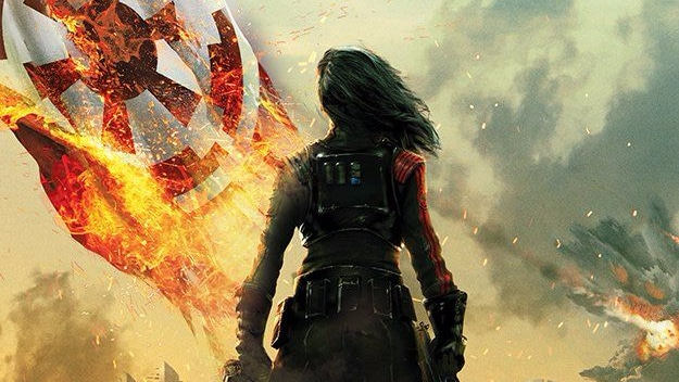 Battlefront 2: Inferno Squad