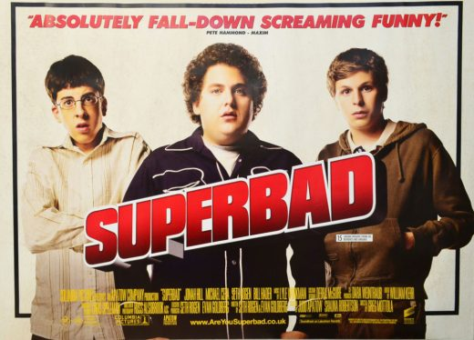 Mclovin, Seth und Evan in Superbad