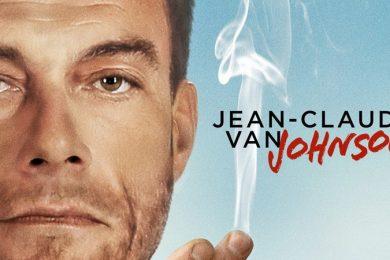 Jean Claude Van Damme als Agent Johnson