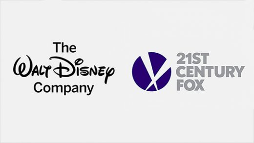 Disney übernimmt Fox